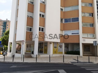 See Office / Practice, Lumiar, Lisboa, Lumiar in Lisboa