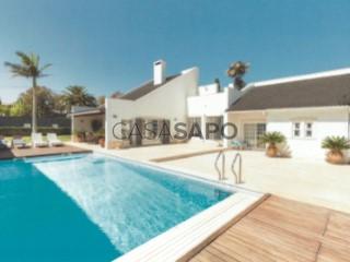 Ver Casa 4 habitaciones Con garaje, Cascais e Estoril, Lisboa, Cascais e Estoril en Cascais