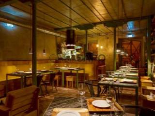 Voir Restaurant, Castelo São Jorge (Castelo), Santa Maria Maior, Lisboa, Santa Maria Maior à Lisboa