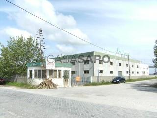 Ver Nave industrial, Morraceira, São Pedro, Figueira da Foz, Coimbra, São Pedro en Figueira da Foz