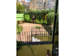 Ver Apartamento T2, Av. de Roma (São João de Deus), Areeiro, Lisboa, Areeiro em Lisboa