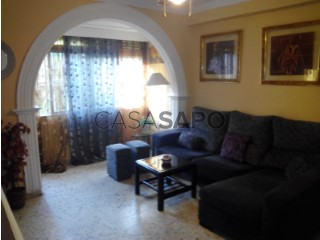 Piso 3 habitaciones, Avd. Mª Guerrero, La Línea de la Concepción, La Línea de la Concepción