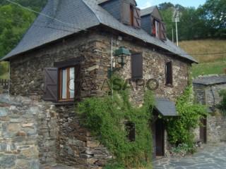 Ver Casa rústica 3 habitaciones, Arres de Jos en Arres
