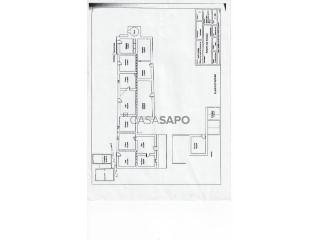 Ver Finca Rustica 9 habitaciones, São Marcos da Serra en Silves