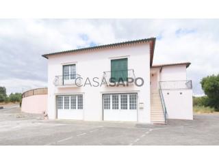 Ver Casa com espaço comercial T4, Asseiceira, Tomar, Santarém, Asseiceira em Tomar