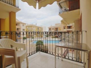 Apartamento 2 habitaciones, La Isla, Puerto de Mazarron, Mazarrón