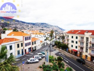 Voir Appartement 5 Pièces Avec garage, Achada, Funchal (São Pedro), Madeira, Funchal (São Pedro) à Funchal