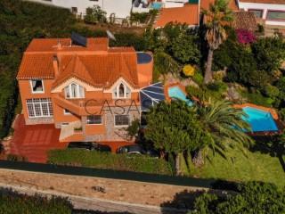 Ver Casa 4 habitaciones Con garaje, Malveira da Serra, Alcabideche, Cascais, Lisboa, Alcabideche en Cascais