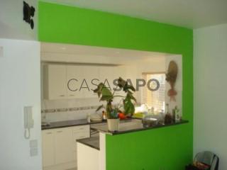 Ver Apartamento 4 habitaciónes, Duplex Con garaje, Jardim da Aranha, São João Baptista, Entroncamento, Santarém, São João Baptista en Entroncamento