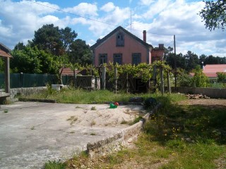 Ver Casa Rústica , Campos e Vila Meã em Vila Nova de Cerveira