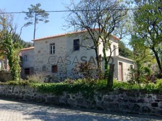 Voir Maison Rustique 5 Pièces, Loivo à Vila Nova de Cerveira