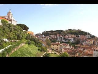 Ver Hostel 10 habitaciones, Graça, São Vicente, Lisboa, São Vicente en Lisboa
