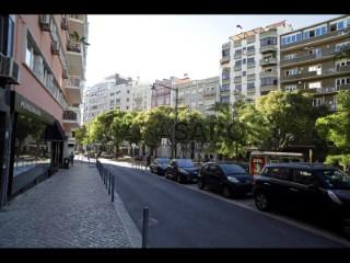 Voir Garage , Avenidas Novas à Lisboa
