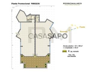 Ver Comercial Com garagem, Ameixoeira, Santa Clara, Lisboa, Santa Clara em Lisboa