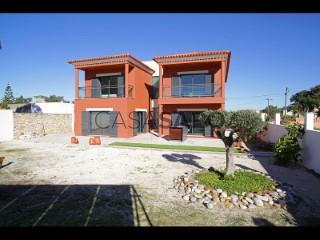 See House 4 Bedrooms Duplex, Casais da Amendoeira, Pontével, Cartaxo, Santarém, Pontével in Cartaxo