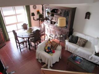 Ver Apartamento 3 habitaciones, Bairro da Chasa (Alverca do Ribatejo), Alverca do Ribatejo e Sobralinho, Vila Franca de Xira, Lisboa, Alverca do Ribatejo e Sobralinho en Vila Franca de Xira