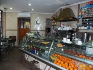 See Coffee Shop / Snack Bar, Arroios, Lisboa, Arroios in Lisboa