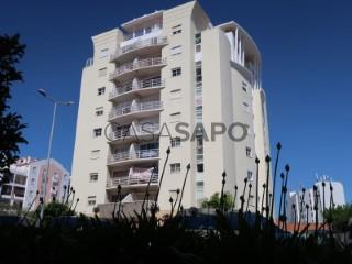See Apartment 3 Bedrooms View sea, Edifício Torre das Descobertas, Sines, Setúbal in Sines