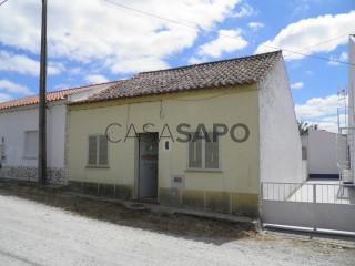 Ver Moradia T2+1, Ermidas-Sado, Santiago do Cacém, Setúbal, Ermidas-Sado em Santiago do Cacém
