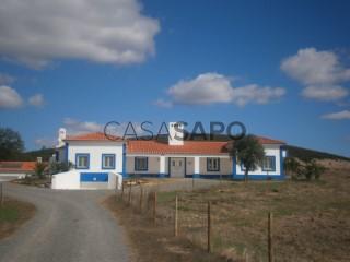 Voir Ferme 4 Pièces avec garage, Azinheira Barros e São Mamede do Sádão à Grândola