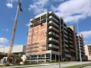 Ver Apartamento T2 com garagem, O. Azeméis, Riba-Ul, Ul, Macinhata Seixa, Madail em Oliveira de Azeméis