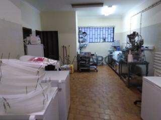 See Factory, Casal Gouveia (Massamá), Massamá e Monte Abraão, Sintra, Lisboa, Massamá e Monte Abraão in Sintra