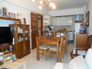 Ver Apartamento 1 habitación, Massamá-6ª Fase (Massamá), Massamá e Monte Abraão, Sintra, Lisboa, Massamá e Monte Abraão en Sintra