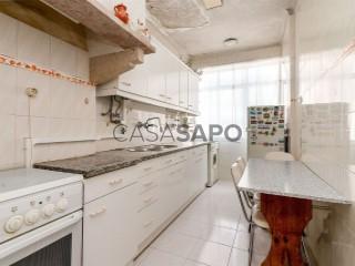 Ver Apartamento 3 habitaciones, Centro (Queluz), Queluz e Belas, Sintra, Lisboa, Queluz e Belas en Sintra