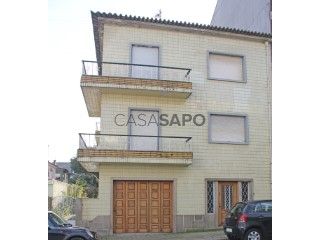 Ver Moradia T6 Triplex Com garagem, Costa Cabral, Paranhos, Porto, Paranhos no Porto