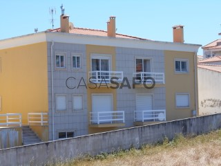 Ver Apartamento 1 habitación con garaje, Tornada e Salir do Porto en Caldas da Rainha