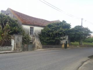 Ver Ruina 2 habitaciones + 2 hab. auxiliares, Bombarral e Vale Covo, Leiria, Bombarral e Vale Covo en Bombarral