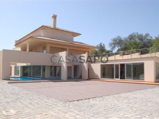 See House 4 Bedrooms Duplex with garage, Loulé (São Clemente) in Loulé