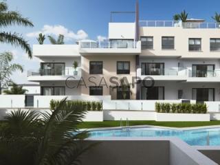 Ver Apartamento 3 habitaciones con piscina, Orihuela Costa en Orihuela