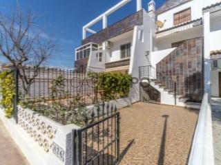 Ver Apartamento 2 habitaciones con piscina, Rocio del Mar en Torrevieja