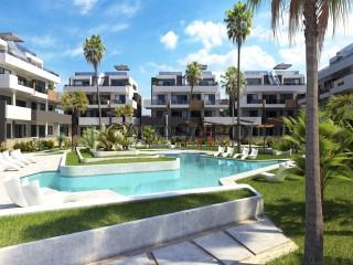 Ver Apartamento 2 habitaciones Con garaje, Los Altos, Orihuela Costa, Alicante, Orihuela Costa en Orihuela