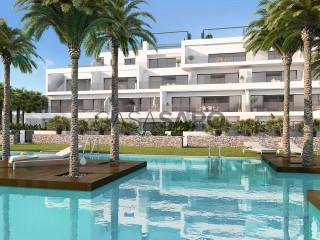 Apartamento 3 habitaciones, Las Colinas Golf, Orihuela Costa, Orihuela