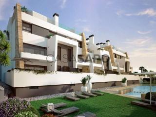 Ver Ático 3 habitaciones con piscina, Orihuela Costa en Orihuela
