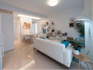Ver Apartamento 3 habitaciones con piscina en Guardamar del Segura