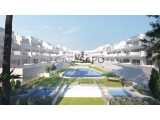 Apartamento 2 habitaciones, Gran Alacant, Santa Pola, Santa Pola