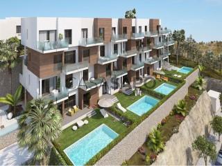 Apartamento 3 habitaciones, Las Ramblas Golf, Orihuela Costa, Orihuela