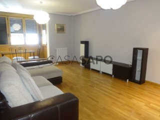 Veure Dúplex 3 habitacions, Centro, León en León