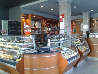 Ver Panadería / Pastelería, Centro, Oiã, Oliveira do Bairro, Aveiro, Oiã en Oliveira do Bairro