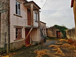 Voir Maison 4 Pièces, Albergaria-a-Velha e Valmaior à Albergaria-a-Velha