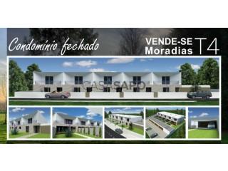 Ver Casa 4 habitaciónes, Duplex Con garaje, Povoa do Paço, Cacia, Aveiro, Cacia en Aveiro