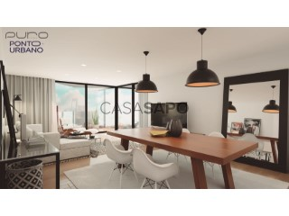 Ver Apartamento T3 Com garagem, Centro Congressos (Vera Cruz), Glória e Vera Cruz, Aveiro, Glória e Vera Cruz em Aveiro