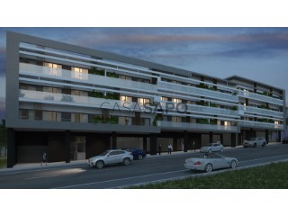Ver Apartamento T3 Com garagem, Centro Histórico (Feira), Santa Maria da Feira, Travanca, Sanfins e Espargo, Aveiro, Santa Maria da Feira, Travanca, Sanfins e Espargo em Santa Maria da Feira