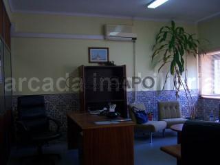 Ver Oficina, Centro, Gafanha da Nazaré, Ílhavo, Aveiro, Gafanha da Nazaré en Ílhavo
