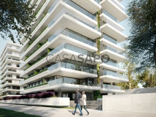 Ver Apartamento 3 habitaciones Con garaje, Circunvalação (Matosinhos), Matosinhos e Leça da Palmeira, Porto, Matosinhos e Leça da Palmeira en Matosinhos