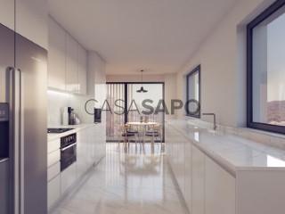 Ver Apartamento 2 habitaciones con garaje, Campolide en Lisboa