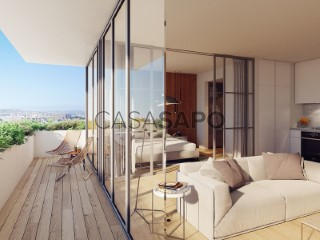 See Apartment 2 Bedrooms With garage, Amoreiras, Campolide, Lisboa, Campolide in Lisboa